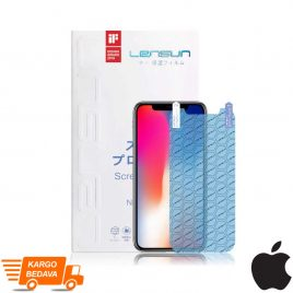İphone XR Lensun Nano Kaplama