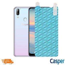 Casper Via G4 Lensun Nano Kaplama