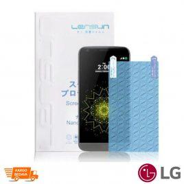 LG X Power Lensun Nano Kaplama